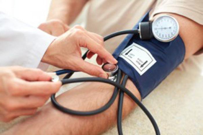 Hipertensão Arterialsintomascausasetratamento
