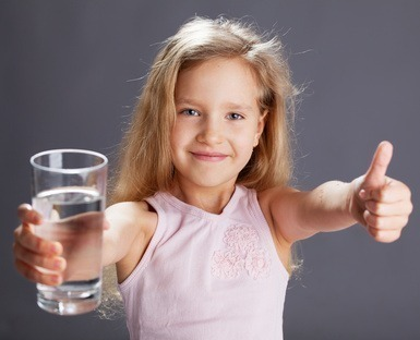 dieta da água para emagrecer rapido