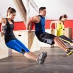 Exercicios para perder barriga, 5 Melhores
