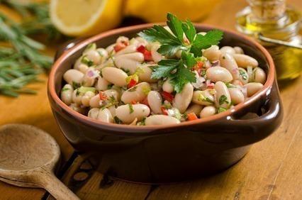 Feijão Branco, Alimento Ajuda a Emagrecer com Saúde