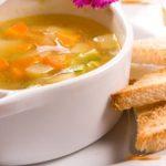 Dieta da Sopa Para Emagrecer | Receita Fácil De Fazer