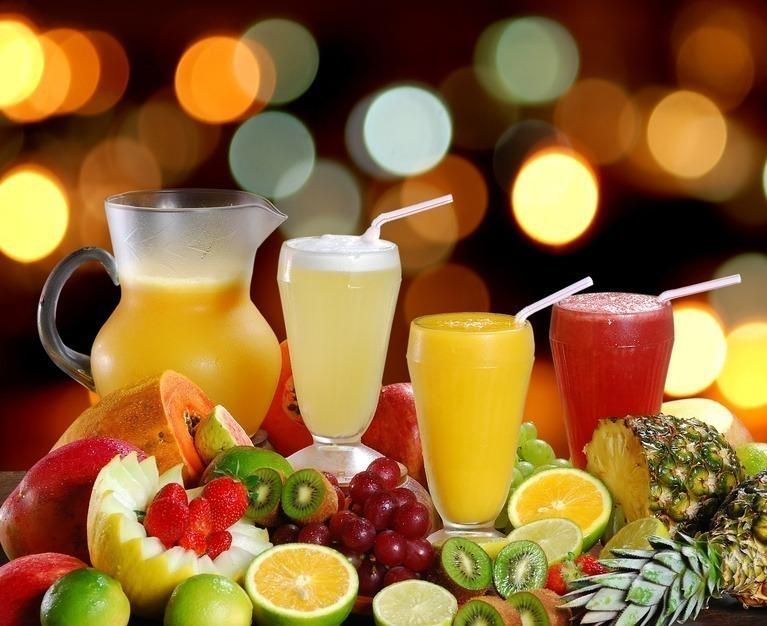 Resultado de imagem para Melhores sucos para curar a anemia