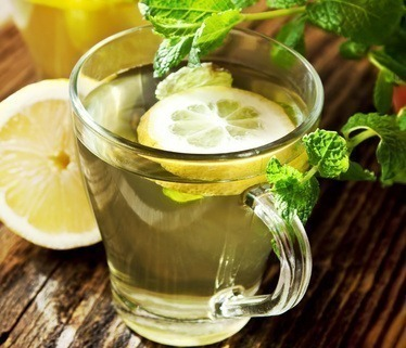 alimentos funcionais chá verde