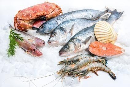 alimentos funcionais peixes