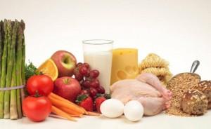 10 proteínas necessárias