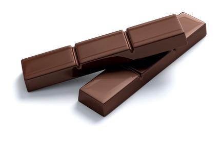 colesterol Chocolate amargo