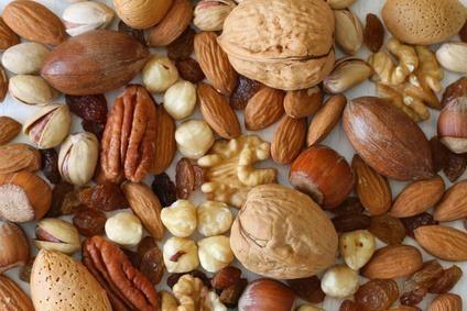 colesterol oleaginosas