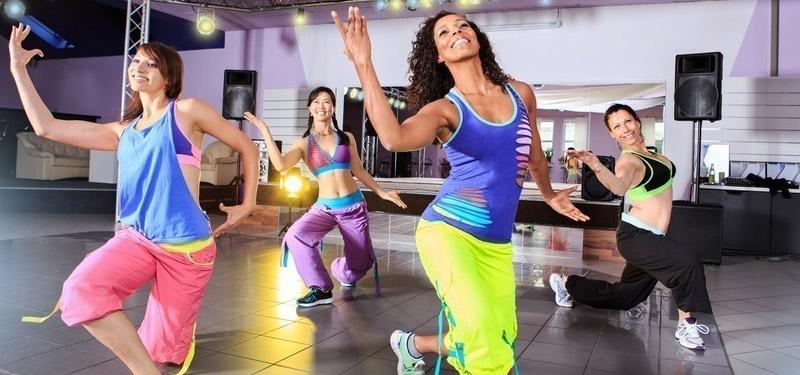 Zumba Fitness: Fazendo o Maior Sucesso no Brasil