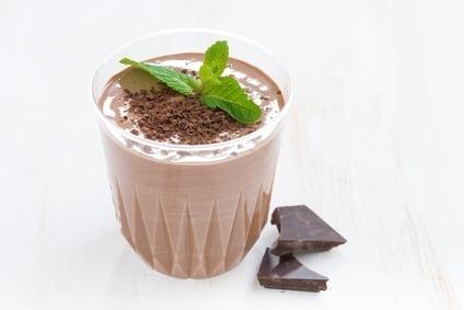 receita de milk shake caseiro