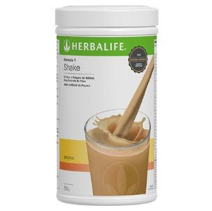 Shake Herbalife brasil
