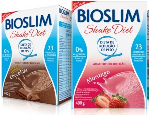 Bioslim Shake Diet emagrece mesmo