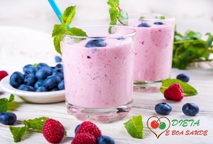 diet shake emagrece