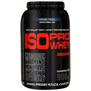 whey isolado para que serve