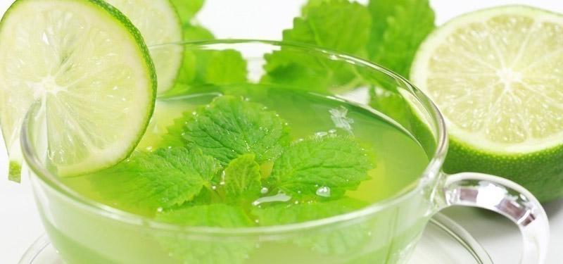 чай с имбирем польза для похудения