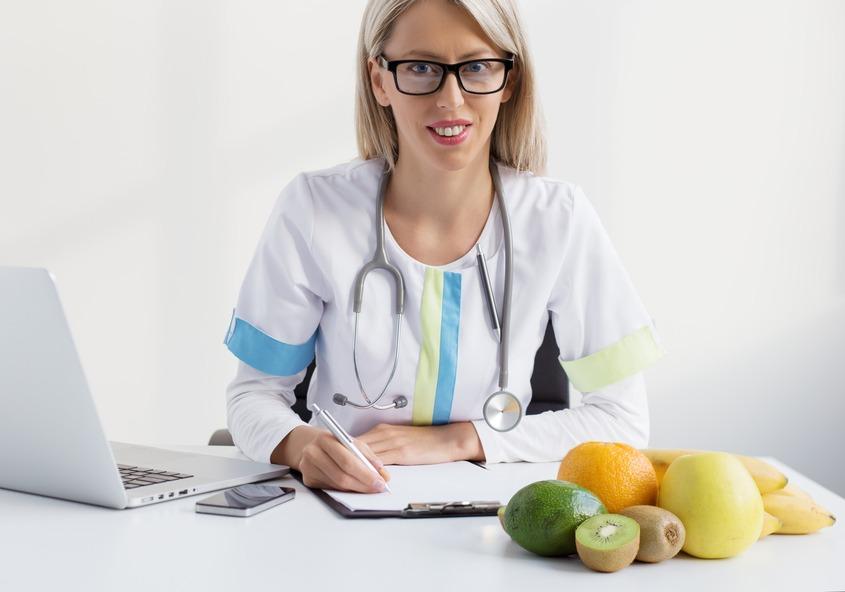 Nutricionista | Saiba tudo Sobre Essa Profissão