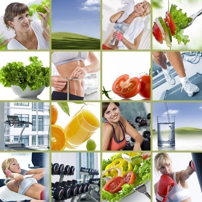 Nutrição Esportiva | Importância dos Grupos de Alimentos