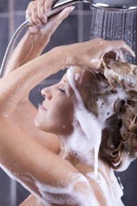 Como utilizar Shampoo Aussie