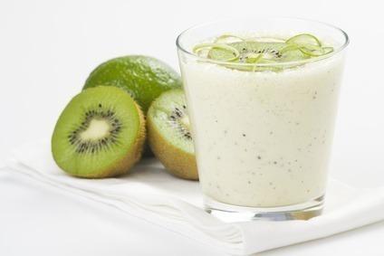 Frutas que emagrecem Kiwi