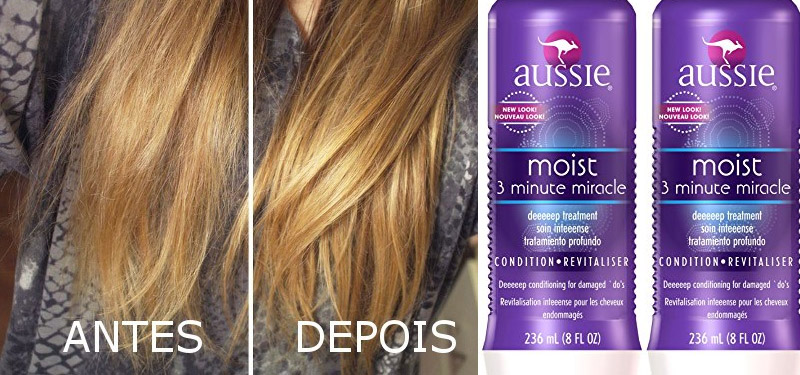 aussie 3 minute miracle smooth resenha