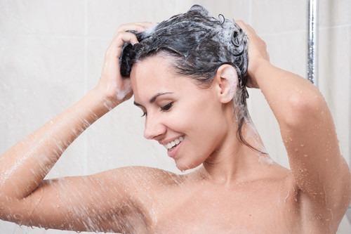 shampoo de cebola Benefícios