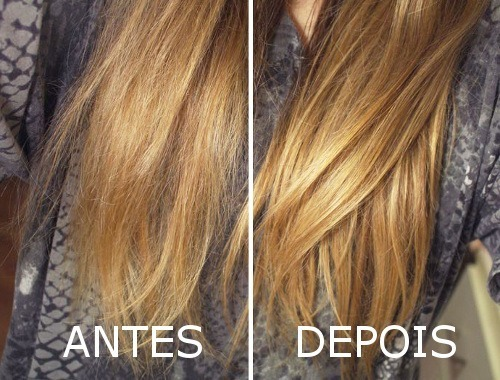 aussie 3 minute miracle antes e depois