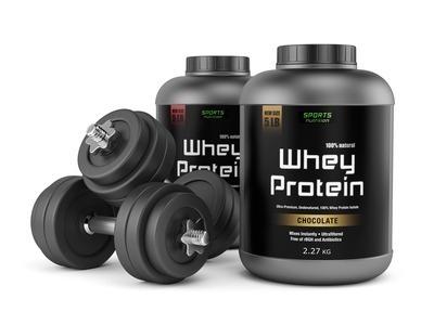 whey protein como tomar