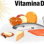 Vitamina D Para Que Serve?Qual a Importância e Benefícios?