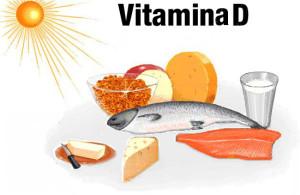 onde e encontrada a vitamina d
