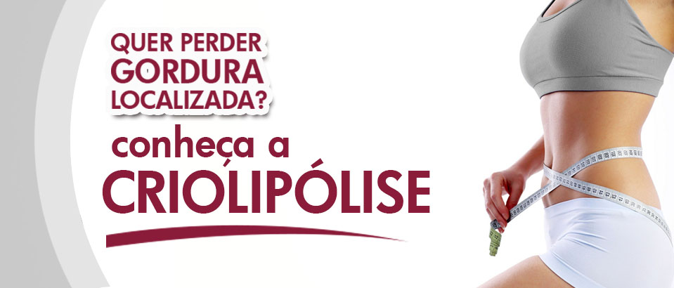 Criolipólise
