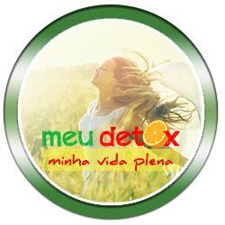 meu detox meu sucesso