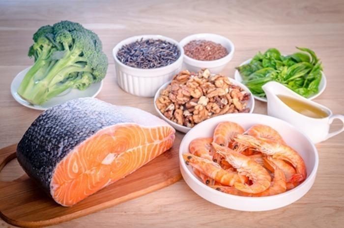 Omega 3 |  Benefícios de Sobra a Saúde