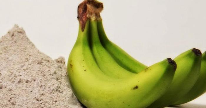 Farinha de Banana Verde, Todos os benefícios