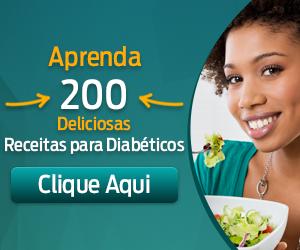 Tudo Sobre Diabetes | Receitas DM