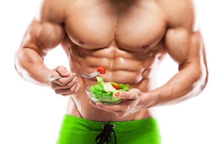 Cardápio Para Ganhar Massa Muscular