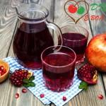 Romã, Vantagens e Benefícios de Sobra
