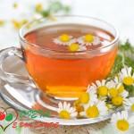 Chá de Camomila, Combate Gripe e Resfriado