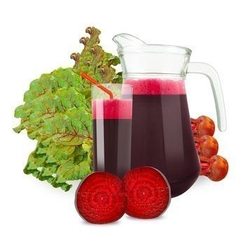 suco de beterra dieta e boa saude