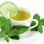 Chá de Erva Cidreira Para Que Serve e Benefícios