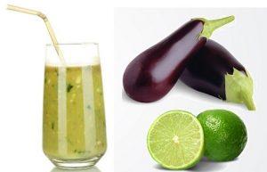 Como preparar agua detox