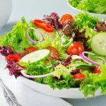 Receita de Salada Incrementada Deliciosa e Saudável