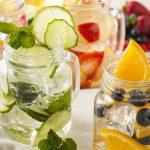 Receita de Água Detox Para Emagrecer e Desintoxicar