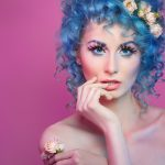 Cabelo Azul: Como Pintar, Cuidar e Manter