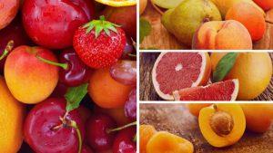 Melhores Frutas Para emagrecer