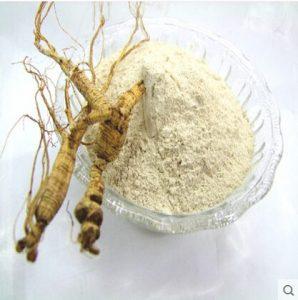produtos naturais ginseng