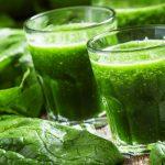 Receita de Suco Verde | Desintoxica e Emagrece!