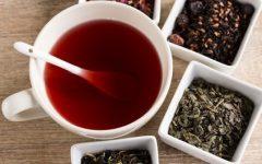 Chá Vermelho Para Que Serve,Benefícios e Como Fazer