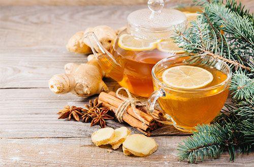 Chá de Canela Faz a Menstruação Descer