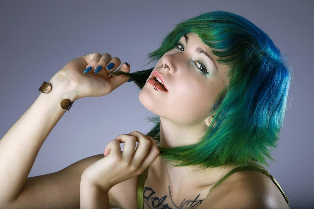 Pintar o Cabelo de Verde Dicas E Orientações