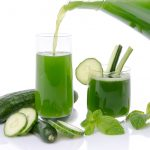 Suco de Pepino Para Emagrecer e Desintoxicar