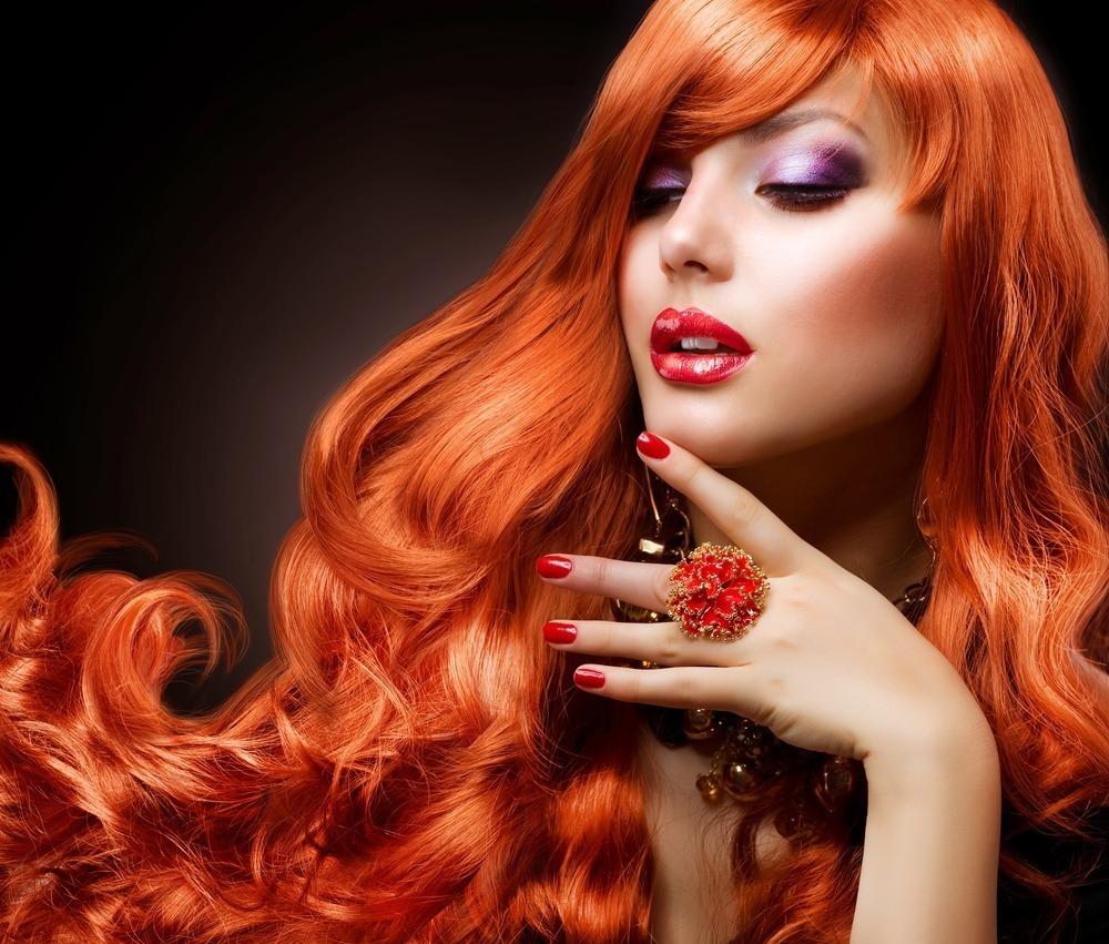 Tingir o Cabelo de Vermelho | Dicas e Cuidados